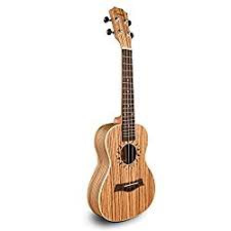 exotic ukulele